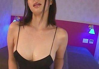 Saki Aoyama in mamasans the asian milf movie - 8 min