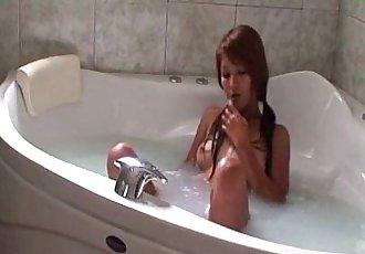 Soaking-Wet-Asian-Teen