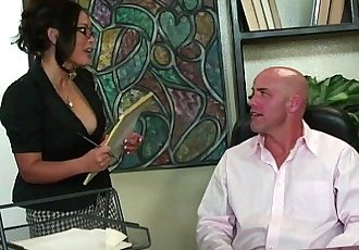 RealAsianExposed - Jessica Bangkok Is the Best Secretary Ever - 16 min HD