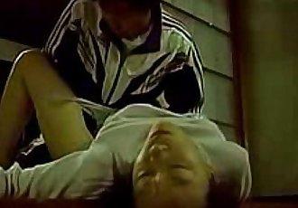 fucking asian woman while she sleeps - 3 min