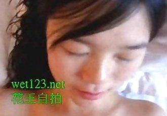 Amateur chinese slut - 5 min