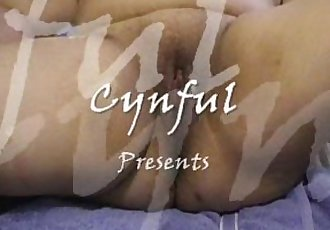 Cynful presents: Masturbating - 2 min