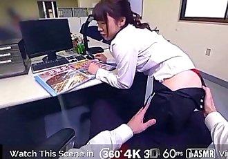 HoliVR JAV VR : Tokyo Escort Service, Japanese Teen Squirt - 6 min HD