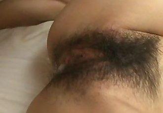 Hot milf Chie Inamori - 8 min