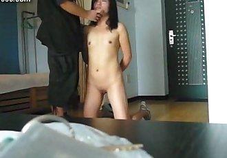 chinese bdsm videos - 9 min