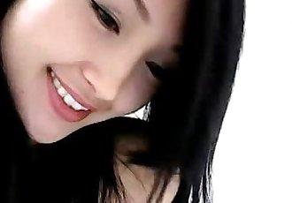 Asian sexy girl showcam nude - 37 min