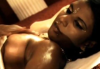 Lover From India Teases Us - 11 min HD