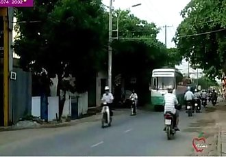 shoptinhyeu.vn phim clip sex nu sinh 9x bach khoa sinh vien lam tinh - 11 min