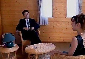 Keiko Sakurada filmed while fucking in hardcore - 10 min