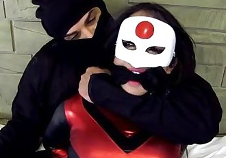 Katana Caught & Fucked by Master - 11 min HD
