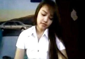 Phone 201 thai young couple sex - 54 sec