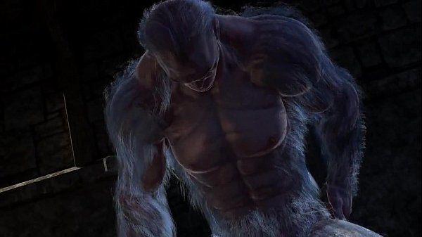 Monstruos sex