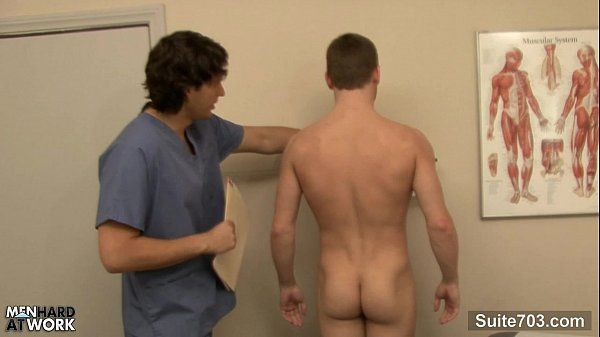 Naughty doctor fuck his patientHD