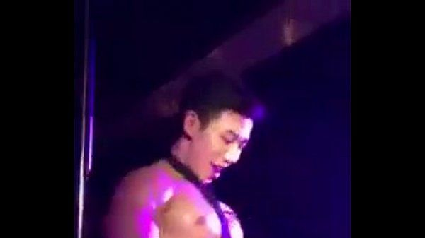 japan gay stripper