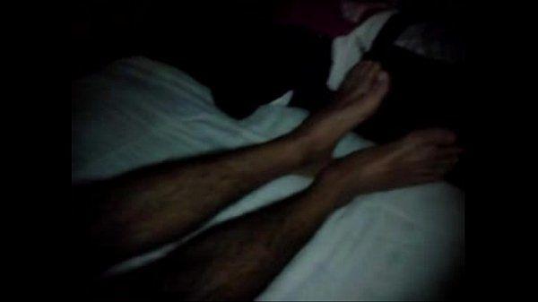 Abusando do primo dormindo 34