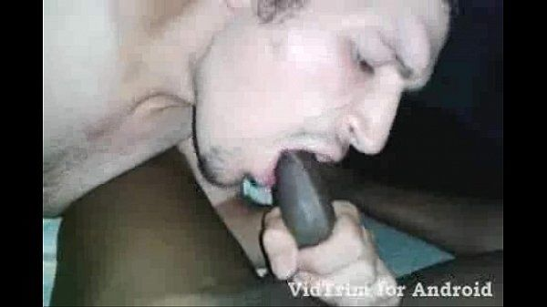 Sucking dick for drugs