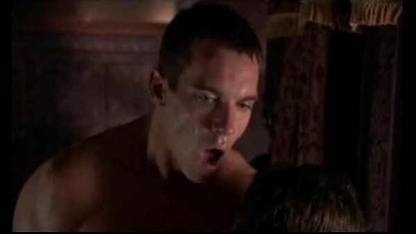 Jonathan Rhys Meyers Wanks Over His Poofter Mate