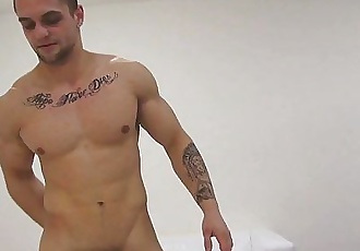 Exclusive hot Boys from CZECH GAY CASTING Part 5.HD