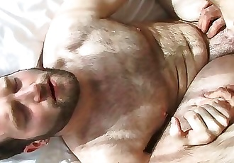 Drake Hairy Guys Fuck - Jay Daniels and Kyle Butler