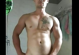 CHINESE MAN +23