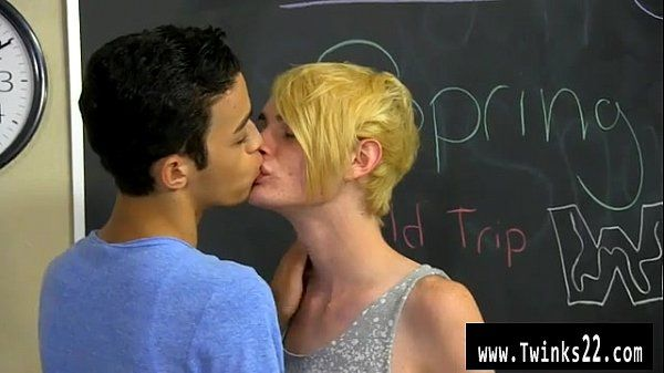 Hot twink Dustin Cooper and Preston Andrews are out of luck when it