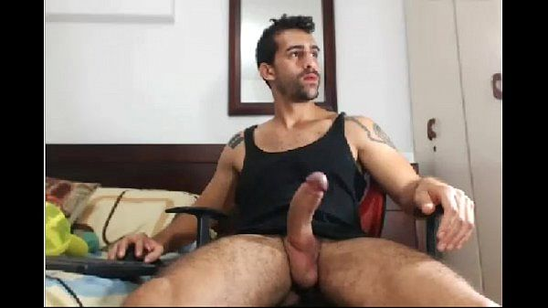 Sexy Guy with Monster Cock on camjerkit.ne