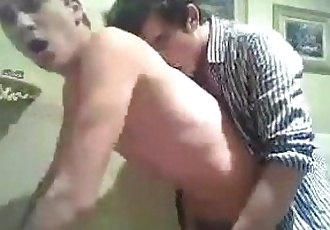 Brothers Having Sex On Webcam