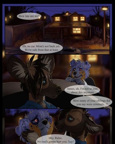 SayUncle Pierce Me (Ongoing) - part 2