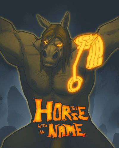 Forgewielder The Horse With No Name