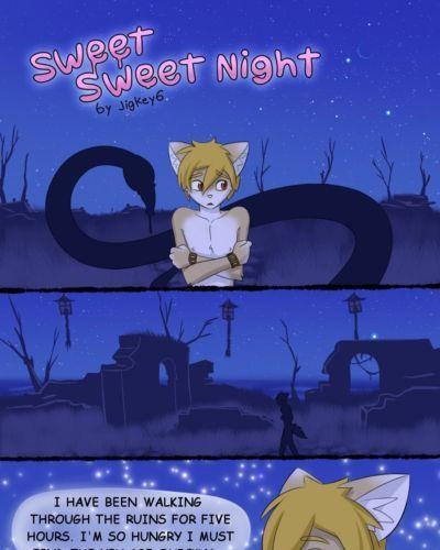 Sweet Sweet Night