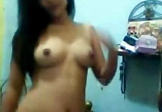 999camgirls.com - Hot Asian Cam Horny Girl Part 18 Bokep Indo - 19 min