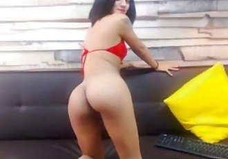 MY LATINA WHORE SISTER SPREADS ASS FOR YOU-BANG HER HARD 2NIGHT - 7 min
