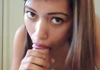 Flat Chested Asian Prostitute Cindy CheapAsianTeens.com - 10 min