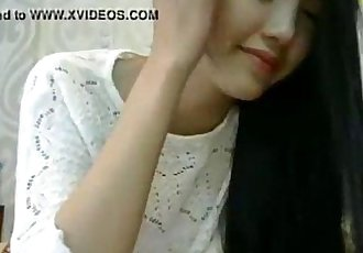 amateur asian cutie squirting on live webcam full video: bit.ly/1QUHSoA - 5 min