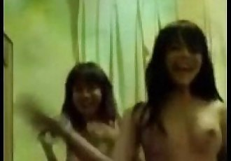 Asian Girls Dancing Naked - Chat With Her @ Asiancamgirls.mooo.com - 3 min