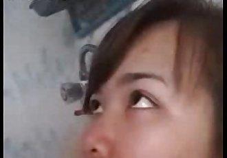 thailand wife blowjob - 3 min