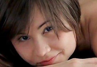 Momoko Rima model masturbating full video: bit.ly/1QUHSoA - 5 min
