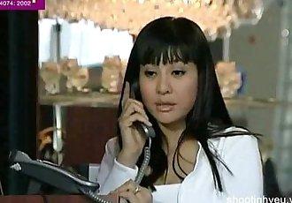 LOAN LUAN ANH EM GAI xvideos.com clip sex nu sinh vien dai hoc Bach Khoa voi ban trai - 5 min