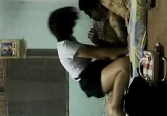hiddencam thai college girlfriend - 28 min