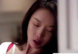 Hot Korean Fuck - 5 min
