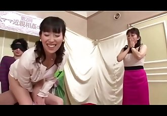 Japanese Guess Who Your Mom GameshowLinkFull: http://q.gs/EOwh2 7 min HD