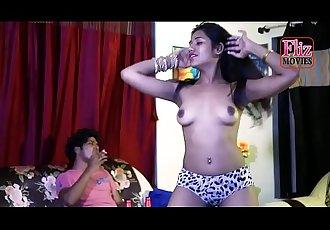 Jadu hot sexy movie 2019 32 min