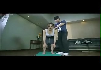 Wife Housewife seduced by her personal trainer while her husband worksDownload Browser:..