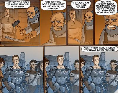 Oglaf - part 5