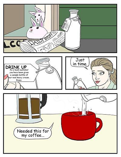 La lactation