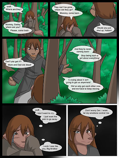 TwoKinds - part 16