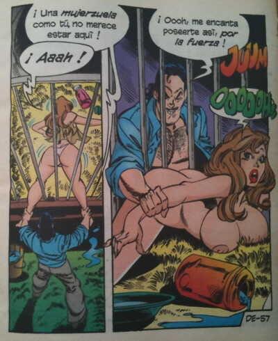 Delmonicos Erotika 11 - part 5