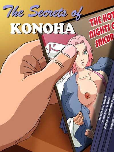 の 秘密 の konoha