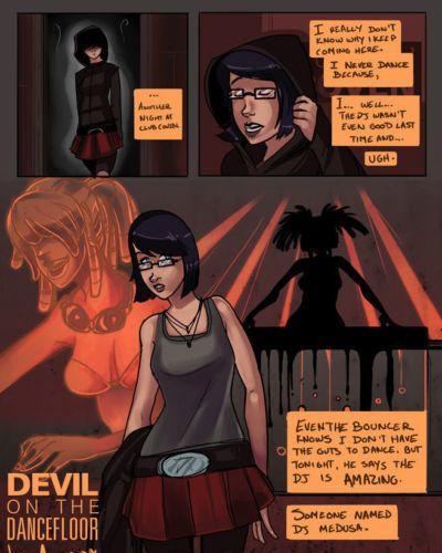 Angrboda Devil on the Dance Floor
