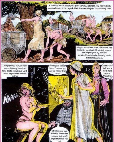 George Pichard Madoline 2 - part 2